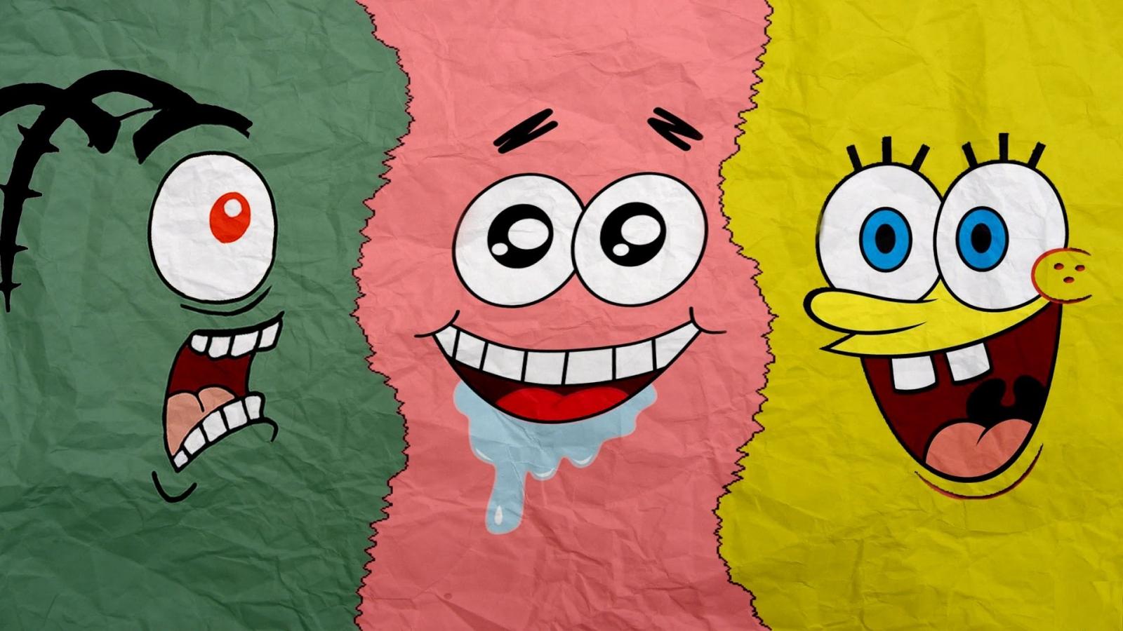 Free Download Cute Spongebob Wallpaper Hd 1920x1080 For Your Desktop Mobile Tablet Explore 73 Spongebob Desktop Wallpaper Spongebob Squarepants Wallpaper Spongebob Hd Wallpaper Spongebob Screensavers And Wallpaper