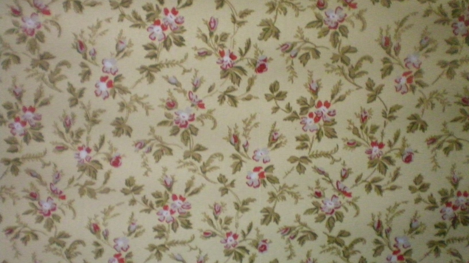 Free Download Back Gallery For Victorian Flower Wallpaper