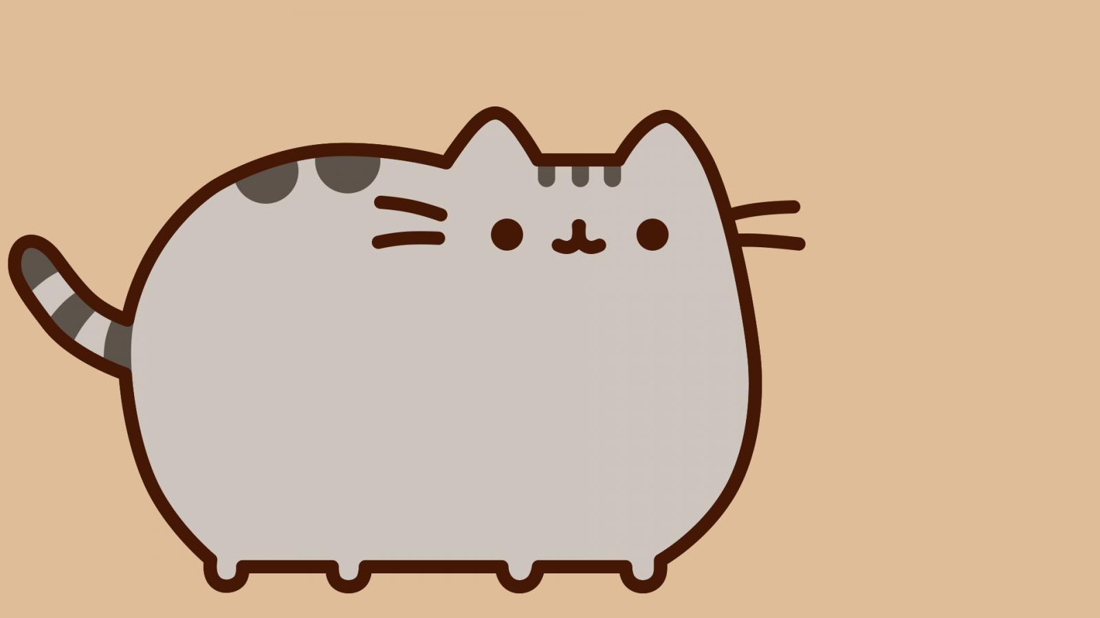 Free Pusheen Pusheenthecat Cat Wallpapers HD