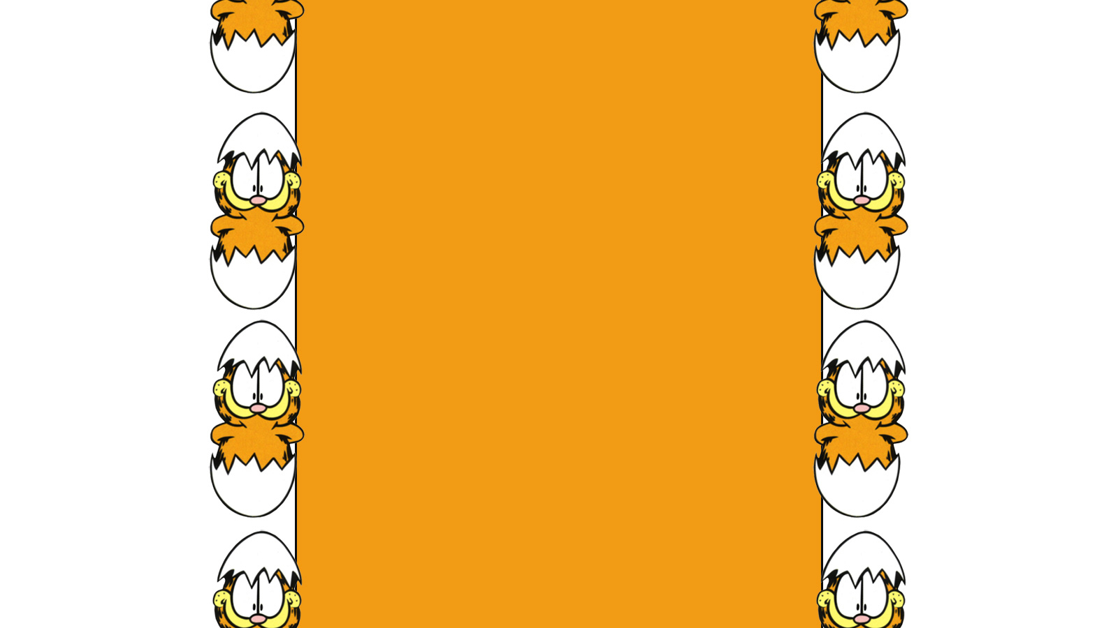 Free Download Garfield Easter Blogger Layout Template Blog Background Jelly 1600x1200 For Your Desktop Mobile Tablet Explore 48 Garfield Easter Wallpaper Free Garfield Wallpaper Garfield Wallpaper Screensavers Garfield Wallpaper
