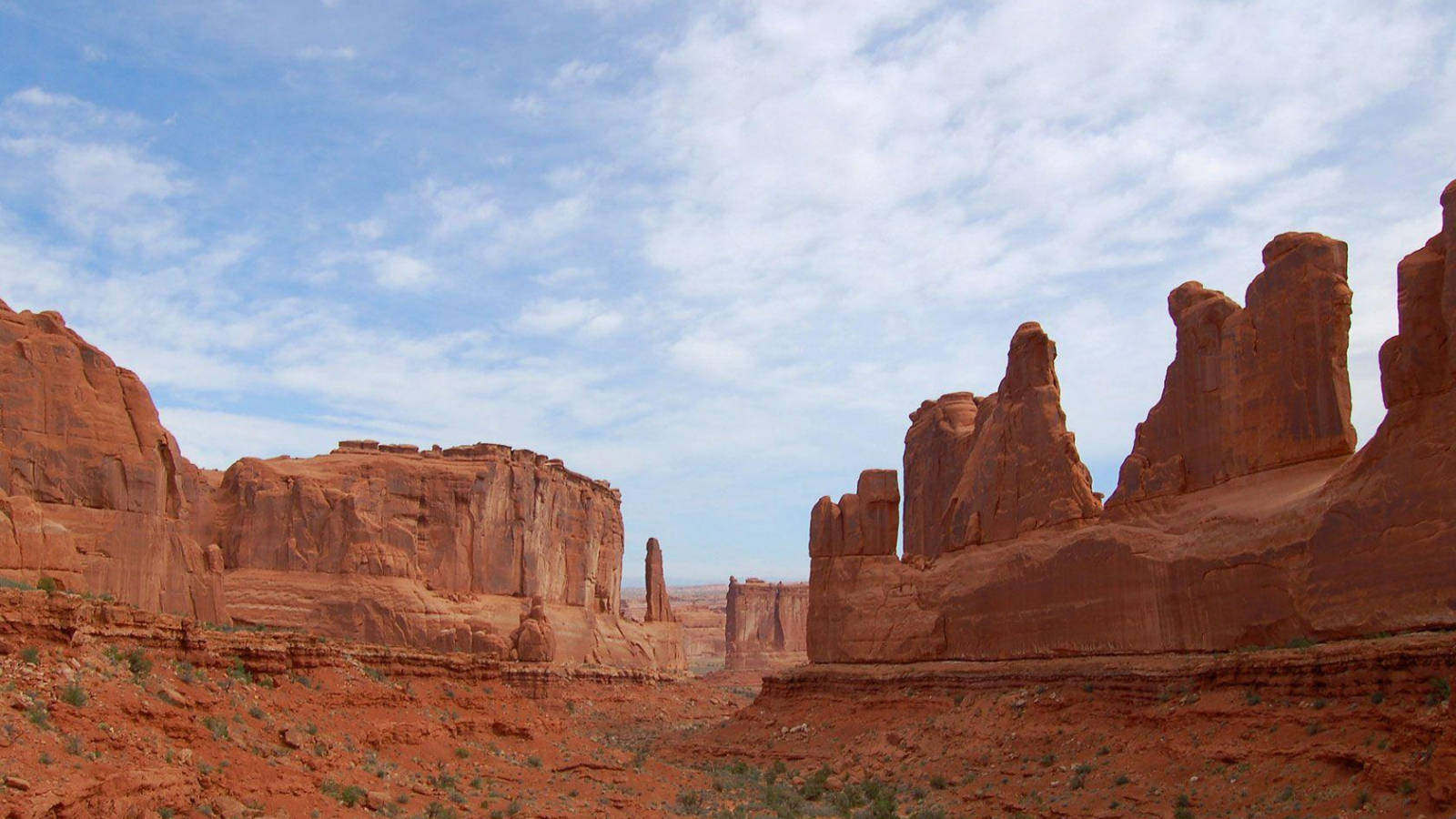 Free Download Arches National Park Wallpapers 1680x1050