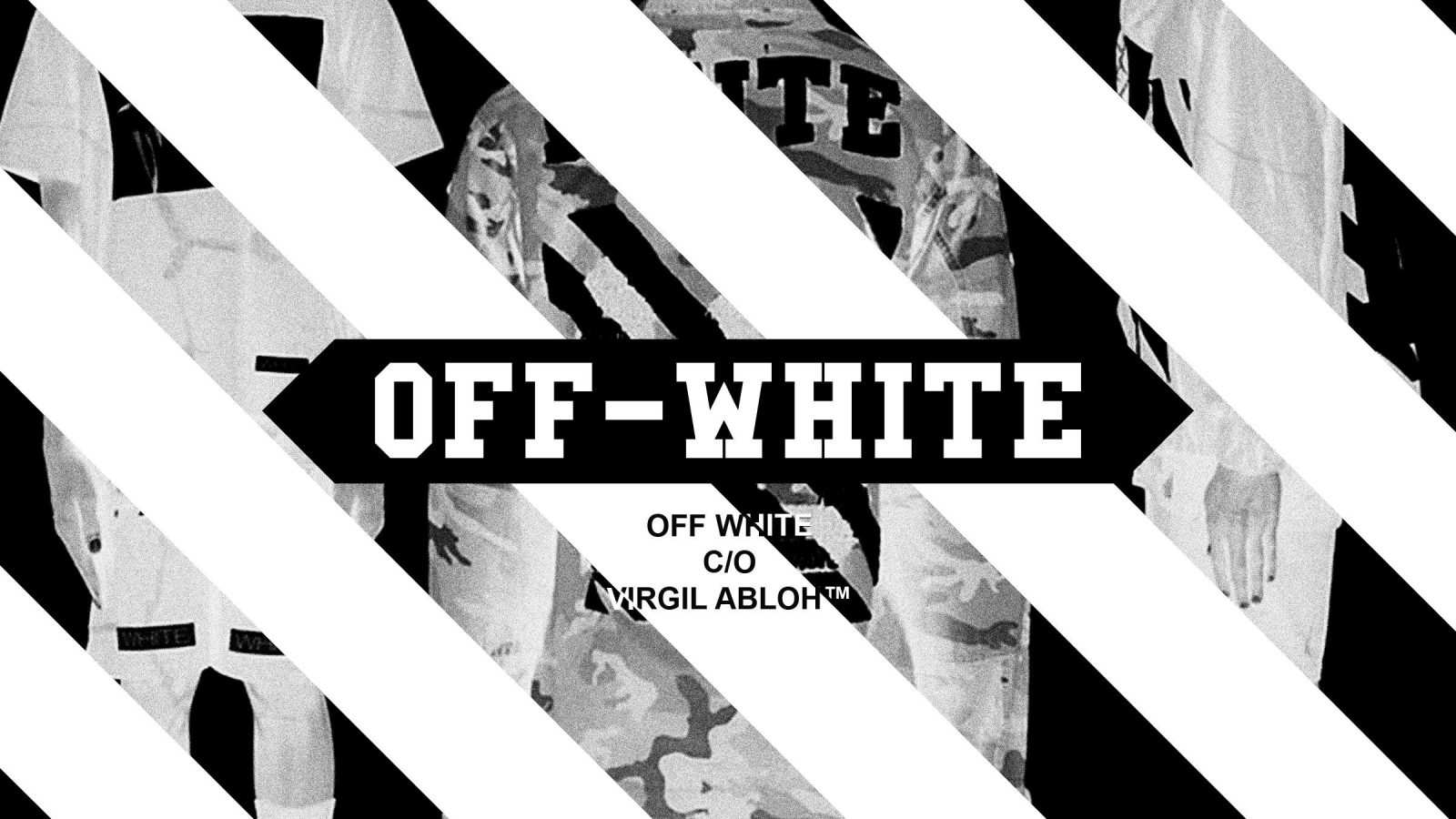 Download off white co virgil abloh arrives in malaysia - Off white wallpaper hd ...