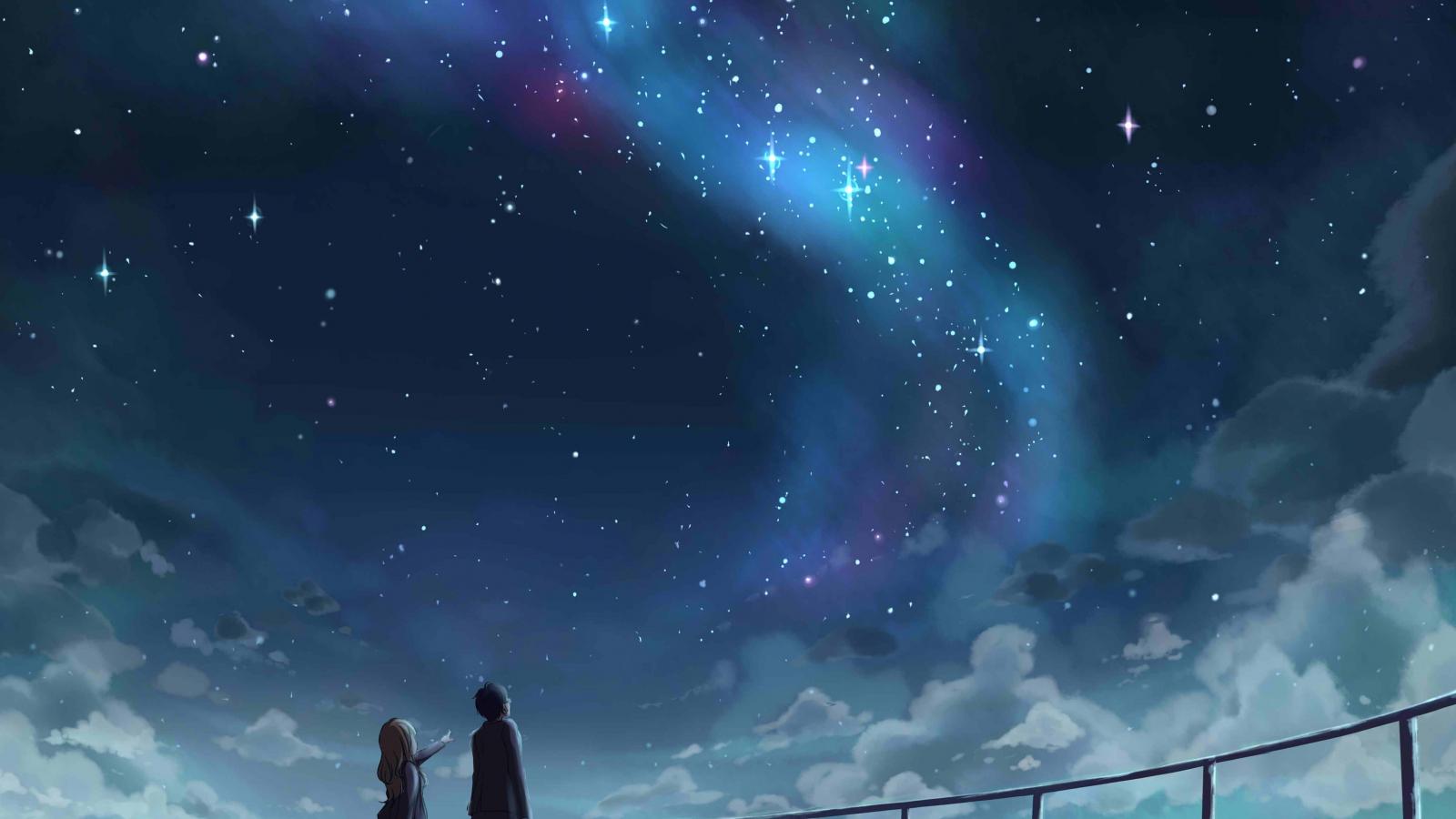 Free Download Aesthetic Anime Desktop Wallpapers Top Aesthetic