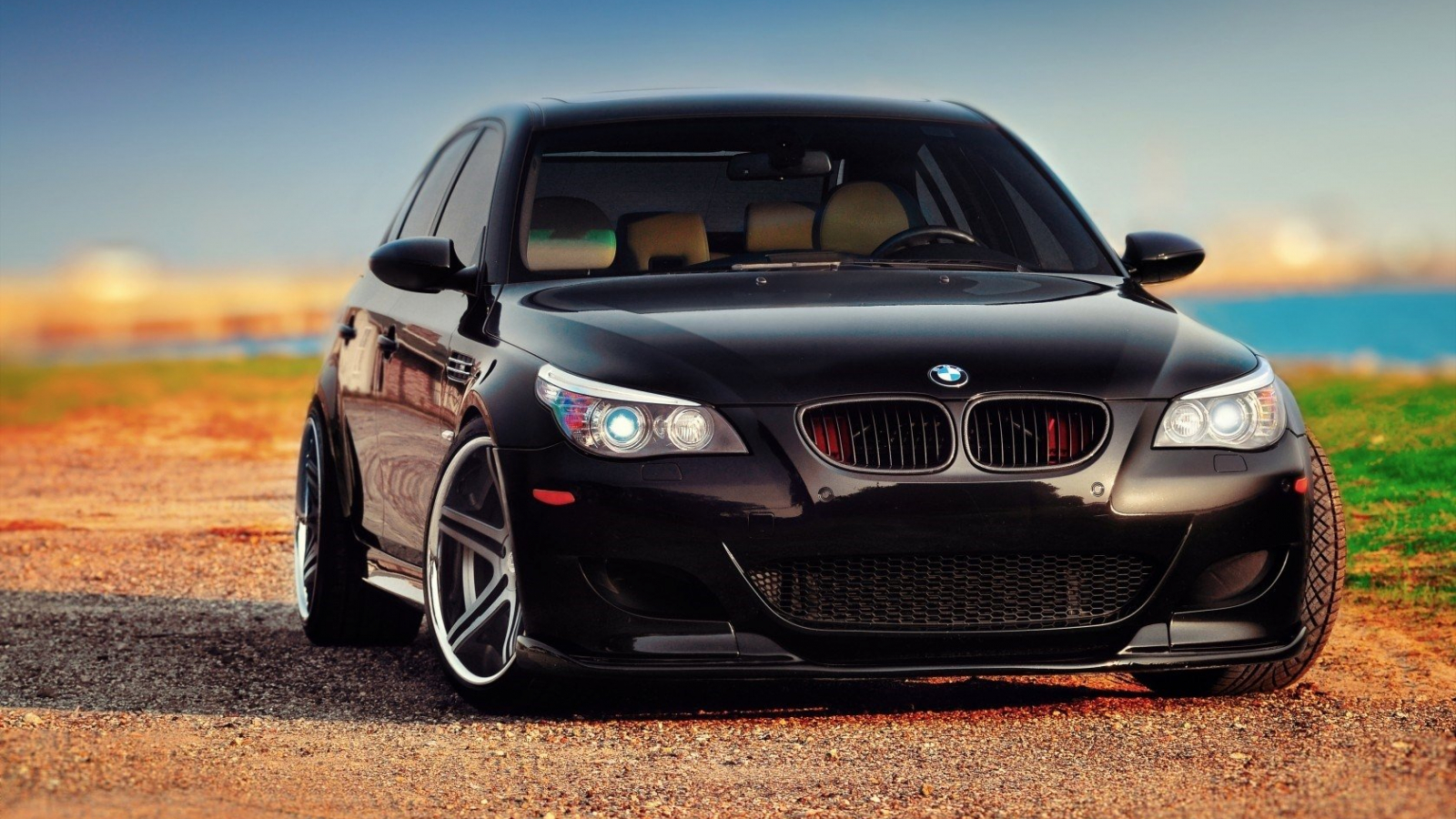 Free download 124 BMW M5 HD Wallpapers Background Images ...