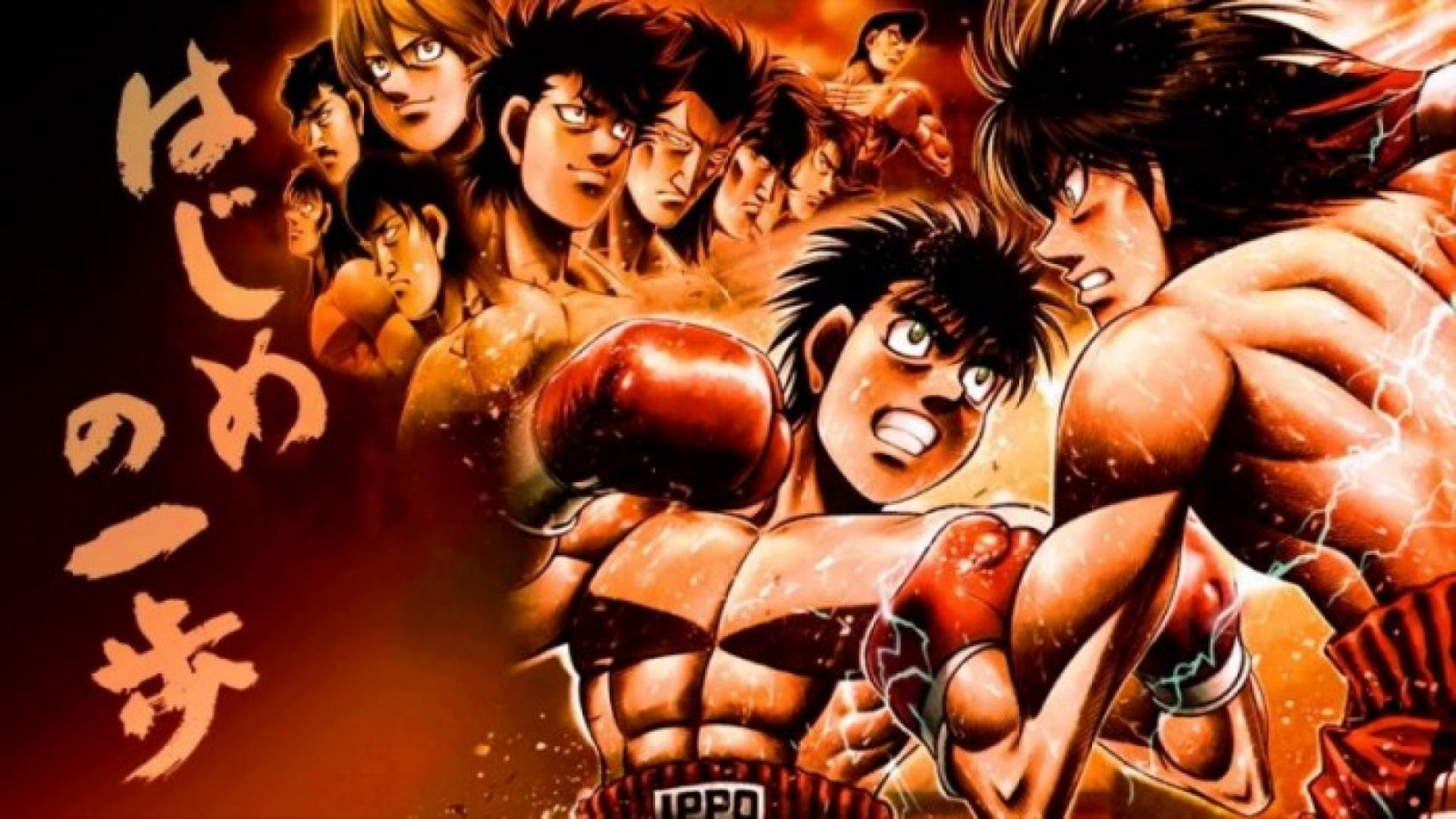 Free Download Hajime No Ippo Wallpapers 41wl9wf 700x394 4usky