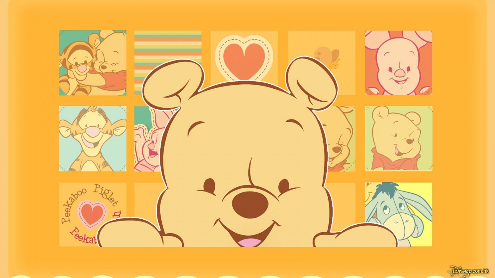 Free Download Baby Pooh Wallpaper 11004 Hd Wallpapers In Cartoons Imagescicom 1680x1050 For Your Desktop Mobile Tablet Explore 76 Pooh Bear Desktop Wallpaper Pooh Bear Wallpaper Winnie The Pooh