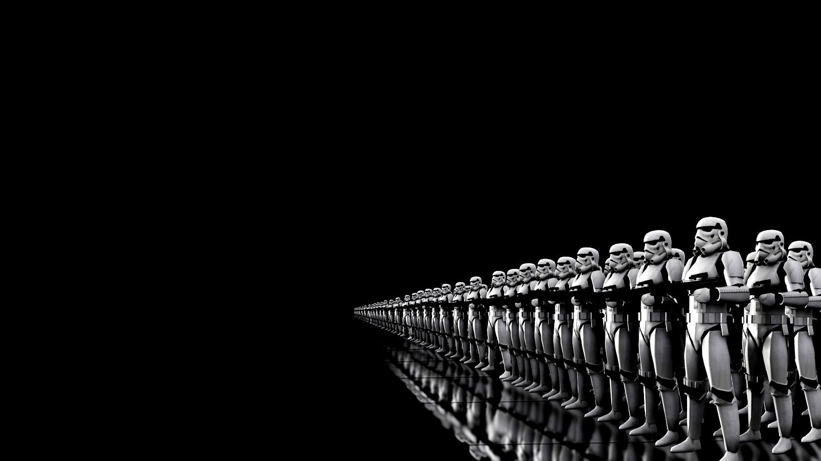 Star Wars Wallpaper 1600x1000 Full HD