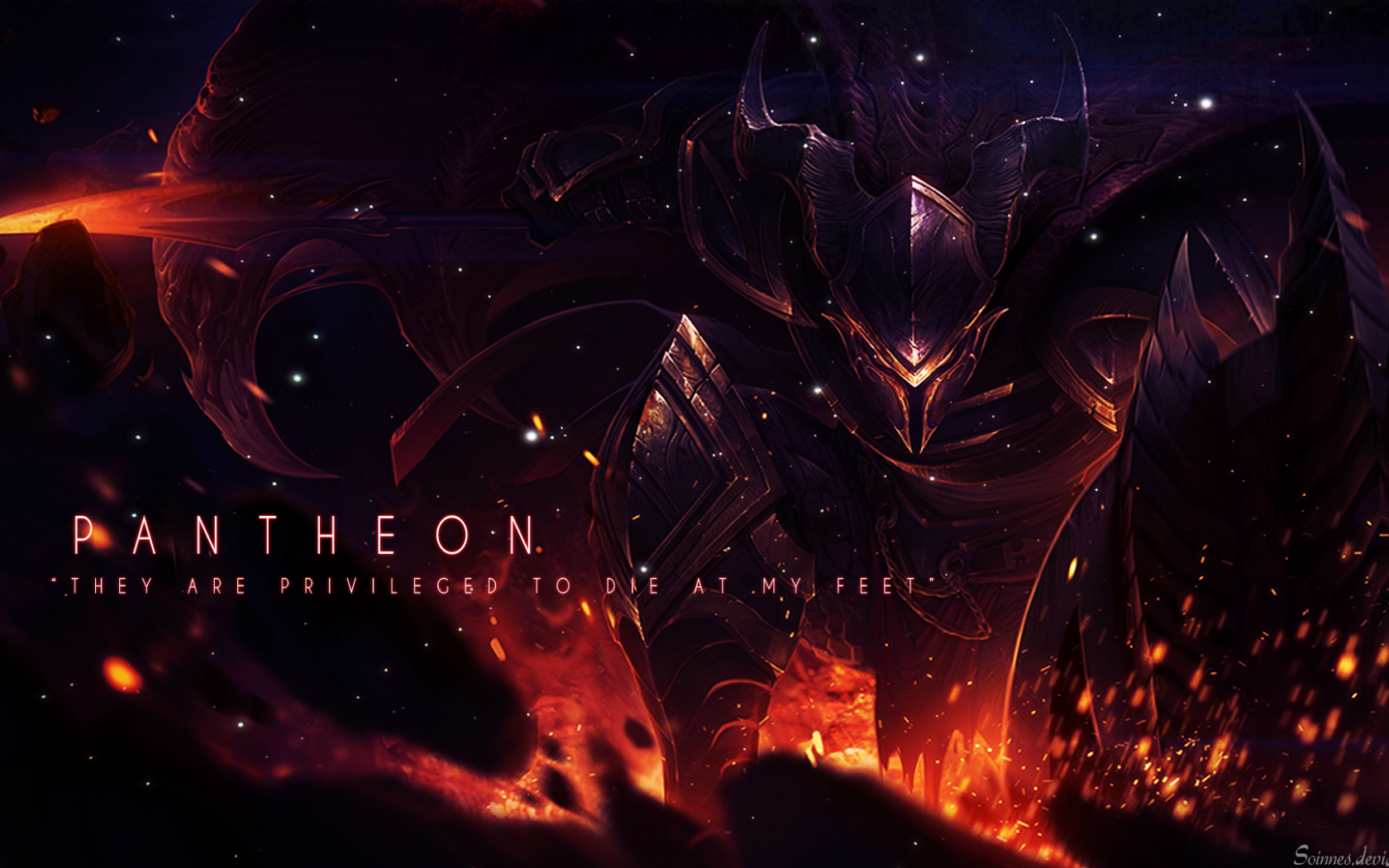 Free Download Pin 900x480 League Of Legends Twitch Banner