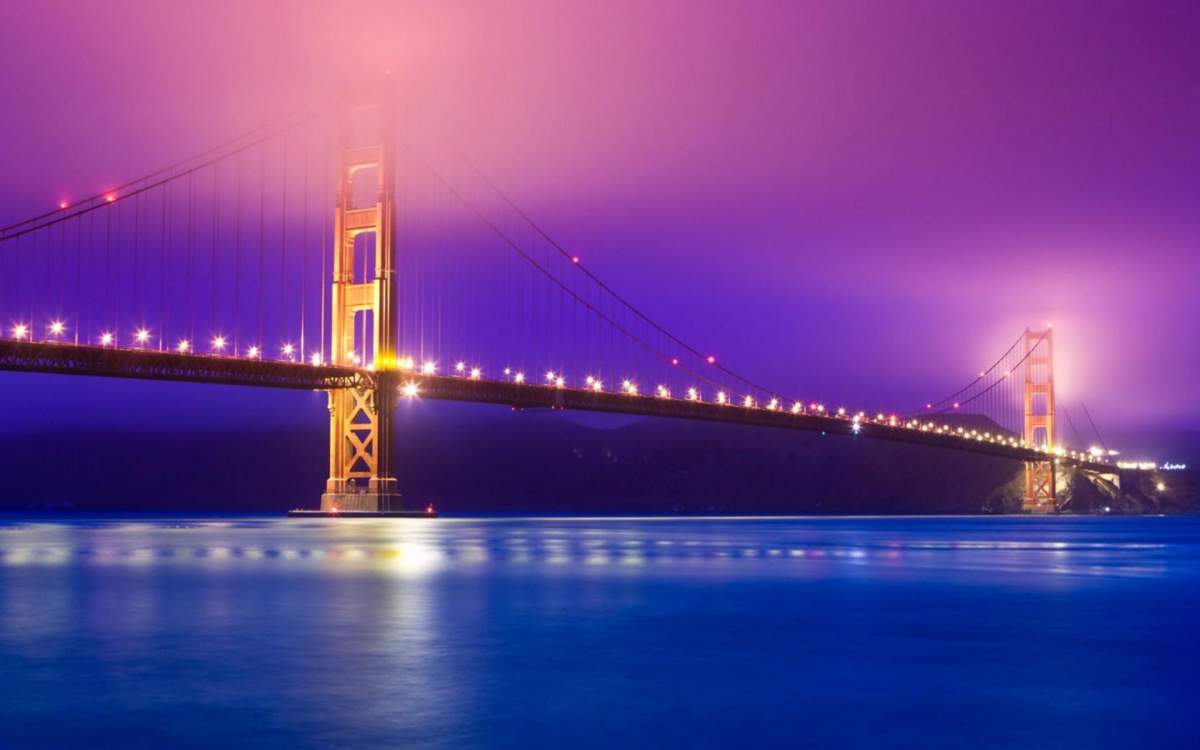 Free Download Golden Gate Bridge City Travel Wallpaper Hd 1080p