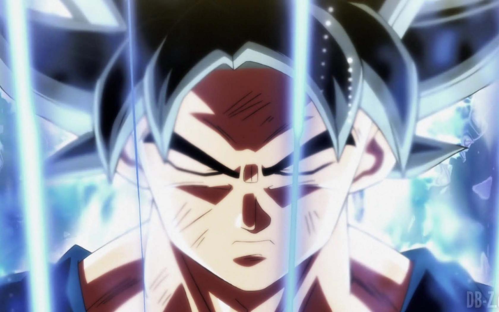 Free Download Dragon Ball Super Episode 123 Vegeta Ultra Instinct