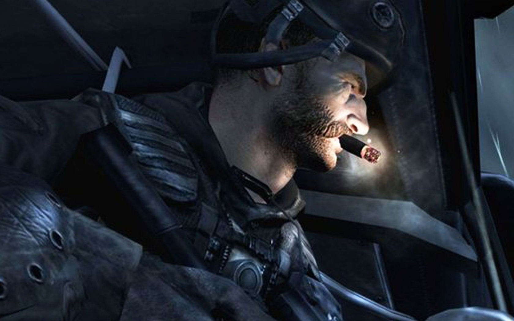 Free Download Captain Price Call Of Duty Modern Warfare