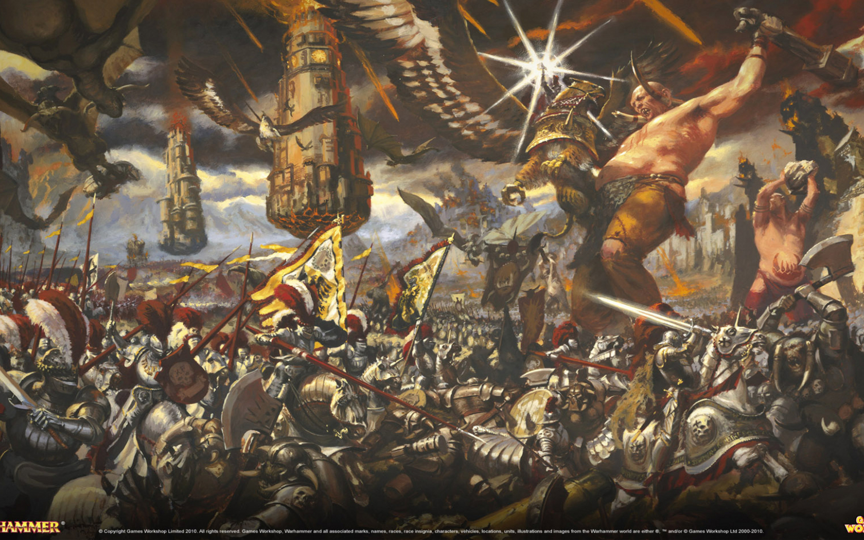 Free Download Warhammer Desktop Wallpaper 1920x1080 For Your Desktop Mobile Tablet Explore 76 Warhammer Wallpaper Wh40k Wallpapers Total War Warhammer Wallpaper Cool Warhammer 40k Wallpapers