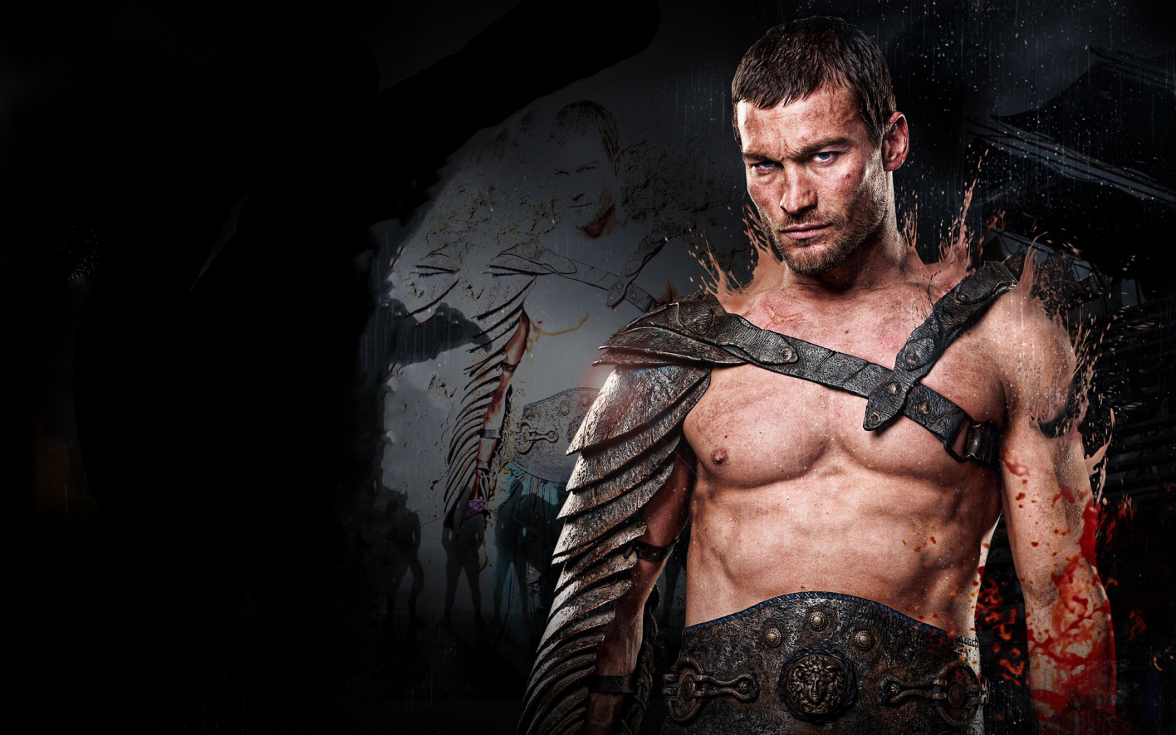 spartacus movie review essay Spartacus, film analysis essay throughout the movie spartacus is becoming more and as roger ebert said in his retrospective review of the film.