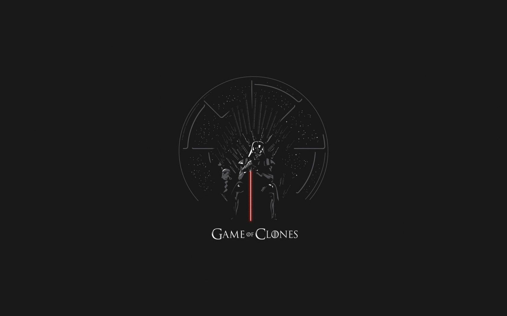 Free Download Game Of Thrones Star Wars Wallpapers Mash Up Simple