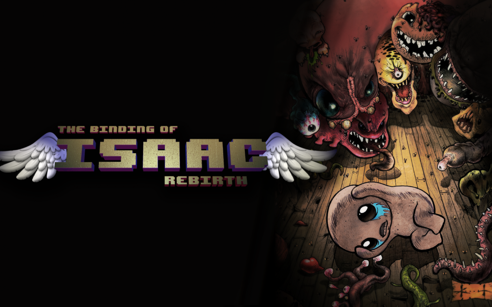 Free Download Nxpress 17 The Binding Of Isaac Rebirth And Never
