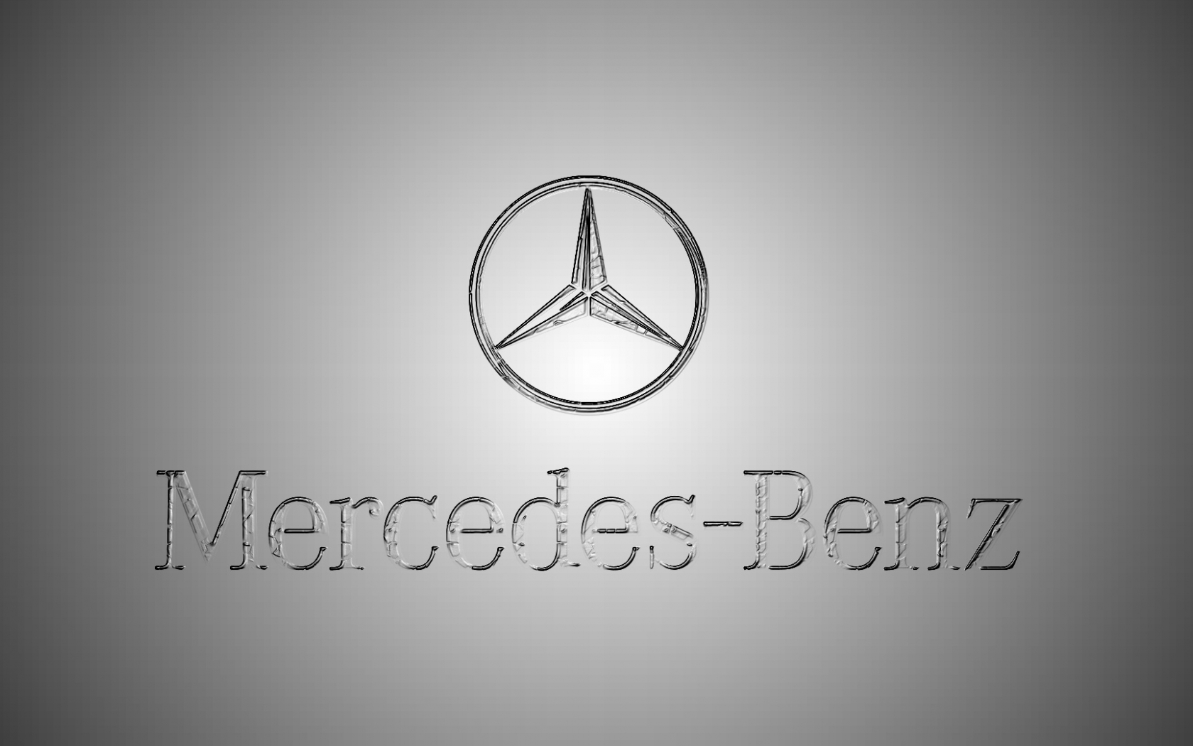 Mercedes Logo Wallpaper HD 8 [1920x1080