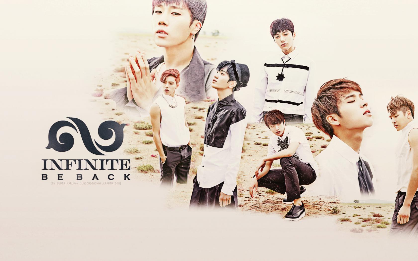 Free download Infinite L Tumblr infinite kpop desktop wallpaper ...