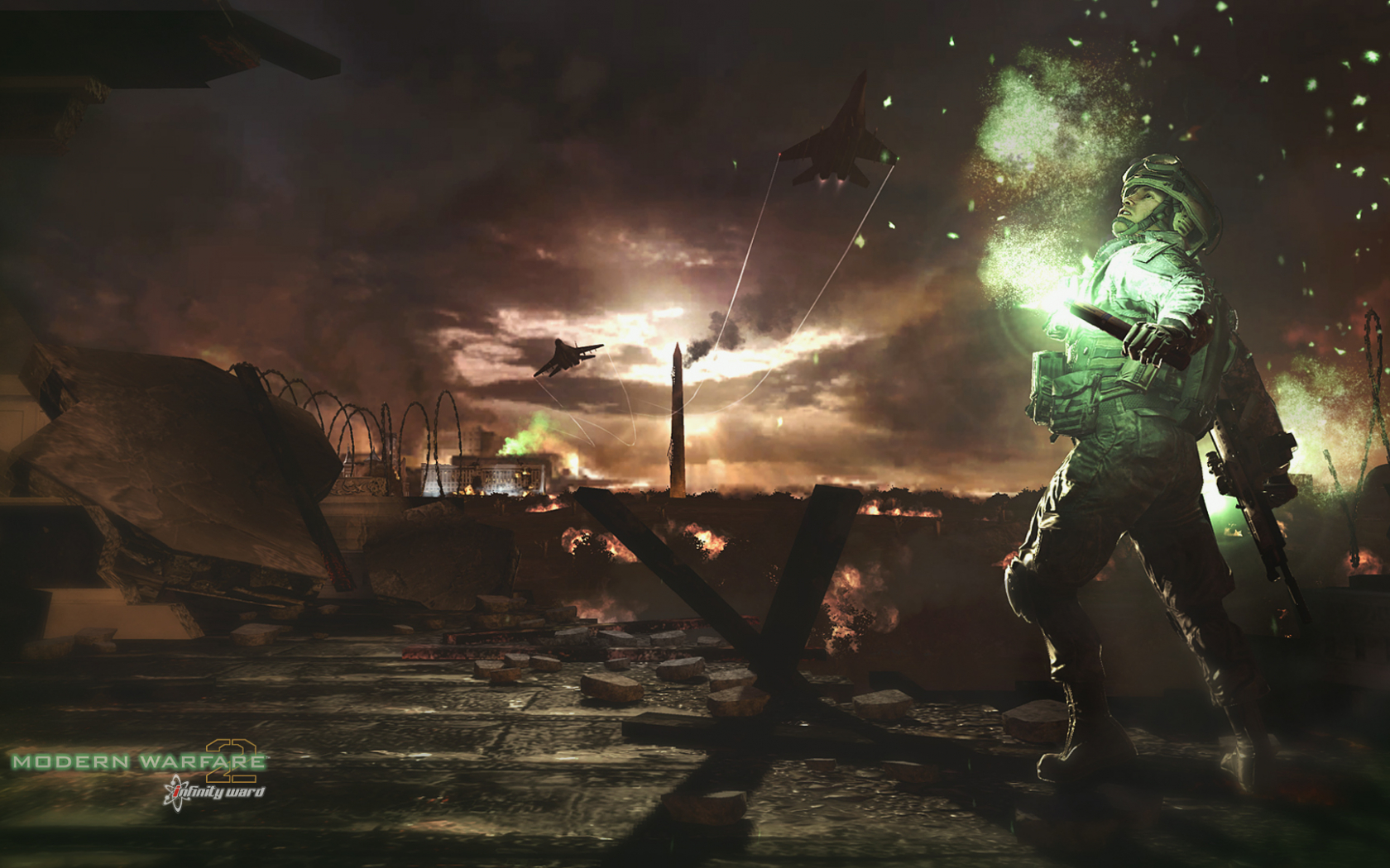 Free Download Nighttime Warzone Wallpapers Nighttime Warzone