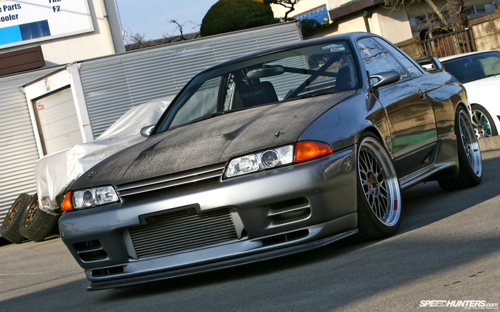 Skyline R32 Wallpapers Cars Nissan Wallpaper 1920x1200
