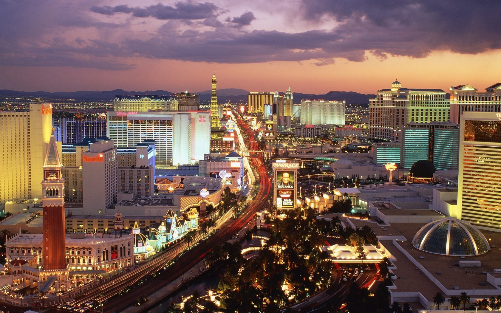 Free Download Las Vegas Wallpaper 1920x1080 Las Vegas Nevada Dusk 1920x1080 For Your Desktop Mobile Tablet Explore 47 Las Vegas Wallpaper Desktop Hd Las Vegas Wallpaper Wallpaper Elegance