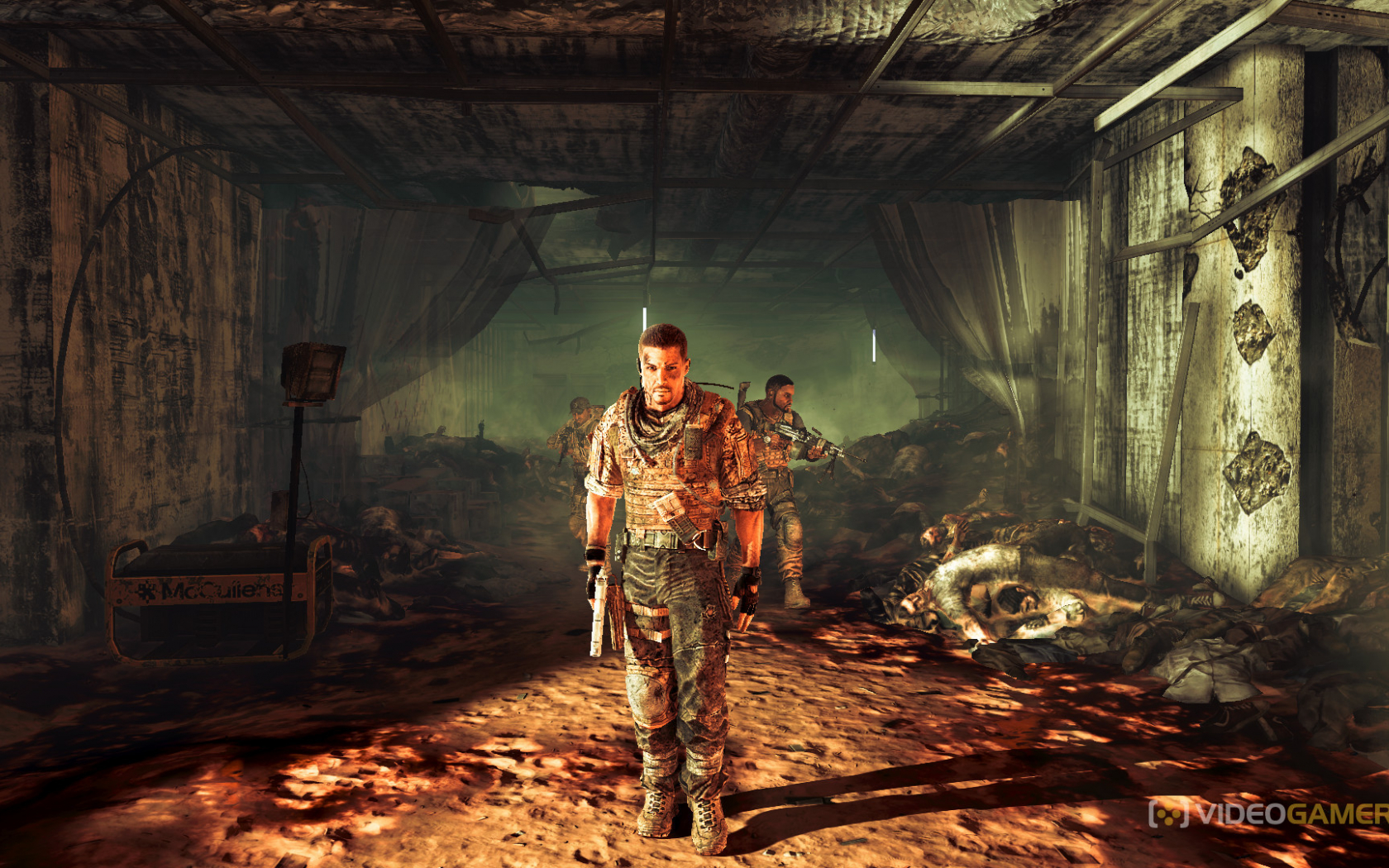 Free Download Spec Ops The Line Wallpaper 11446 Wallpaper Game