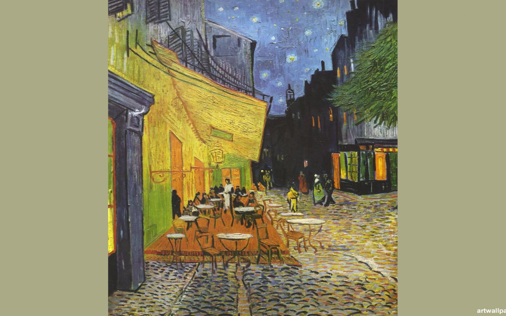Free Download Vincent Van Gogh Wallpaper Vincent Van Gogh