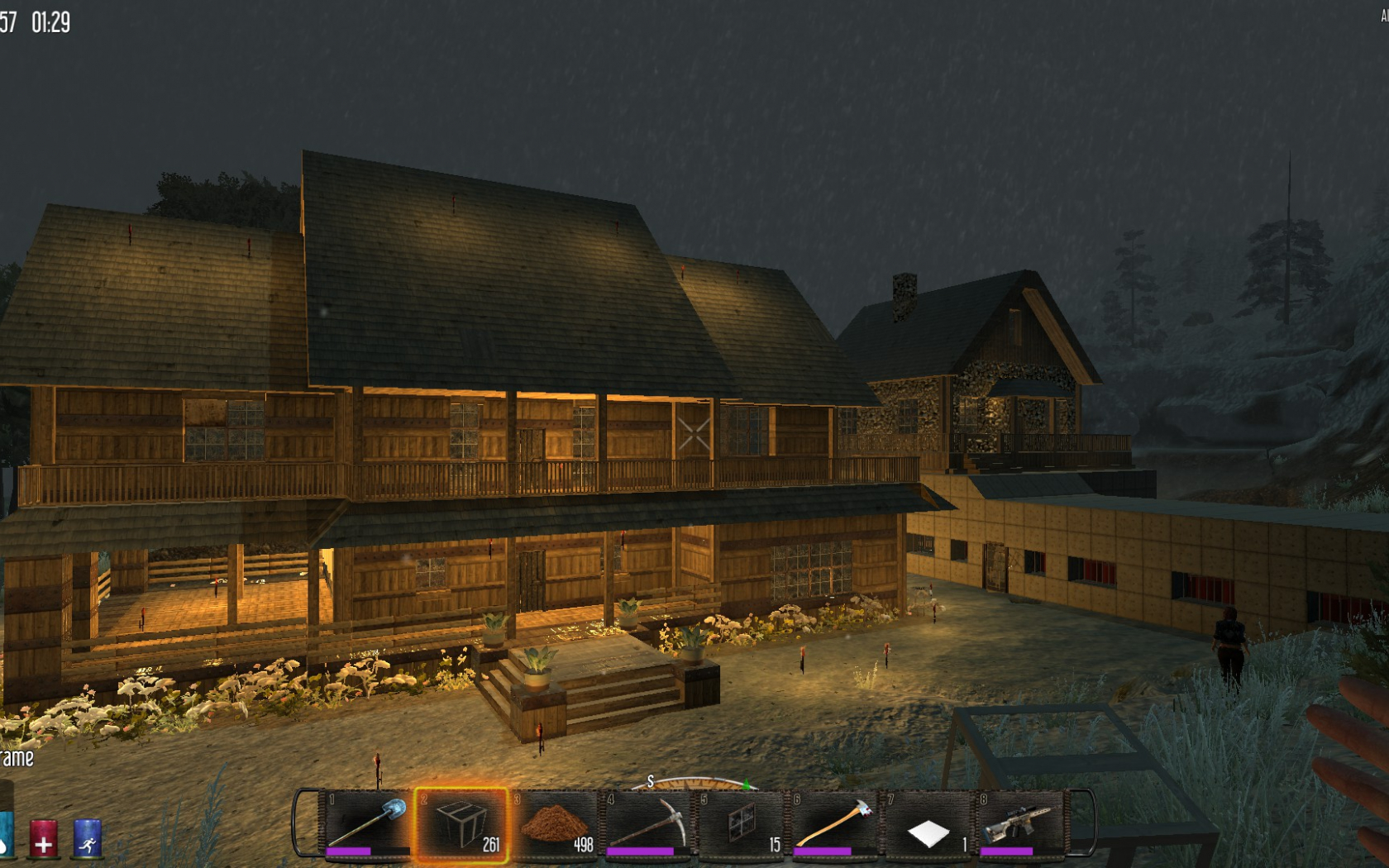 Free Download Days To Die Screenshots 1920x1080 For Your