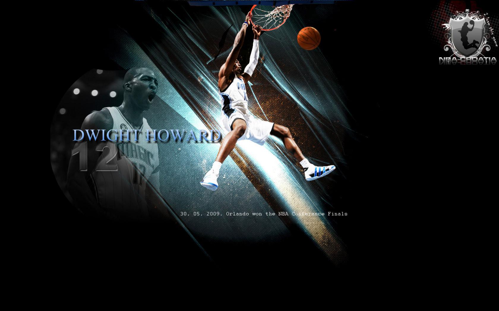 Free Download Champions Magic Howard Dwight Sports Basketball