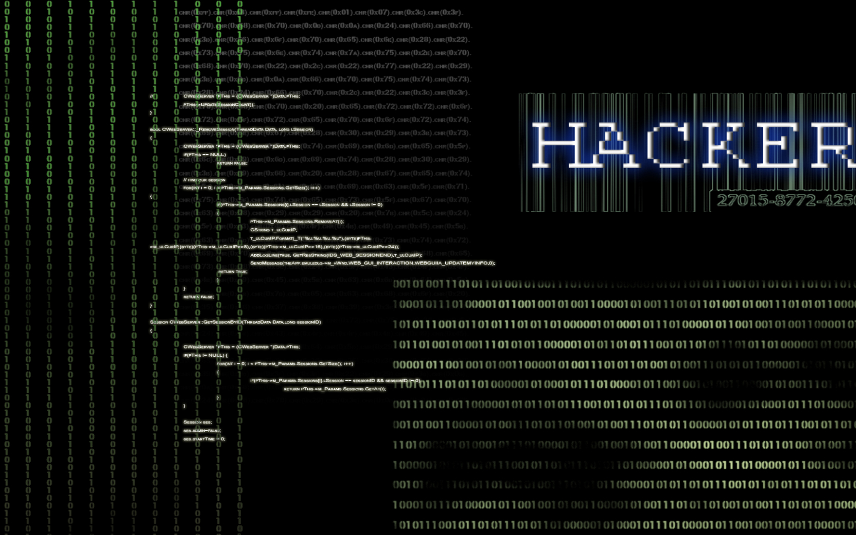 Free Download Hacker Wallpaper By Vanilla23 1920x1080 For Your