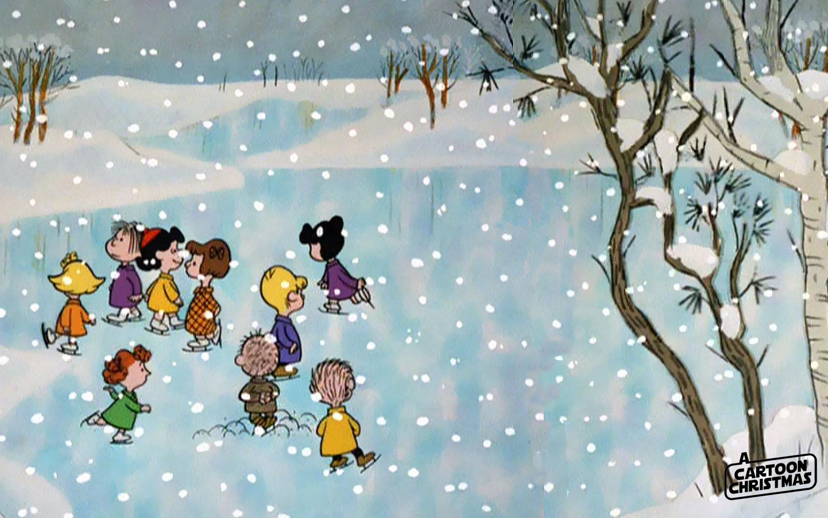 Free Download Charlie Brown Christmas Tree Wallpaper 1680x1050