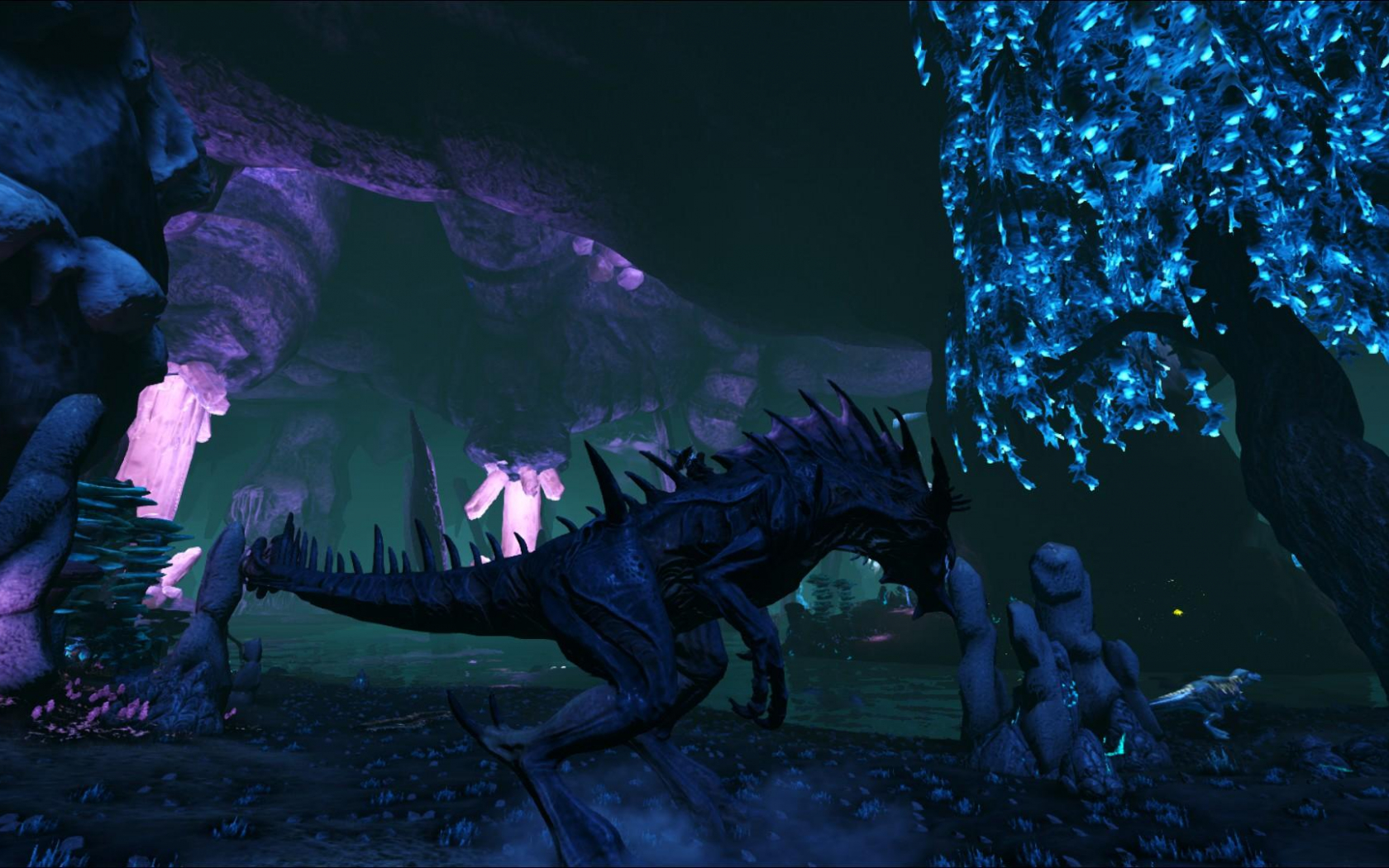 Free Download Ark Survival Evolved All Aberration Creatures