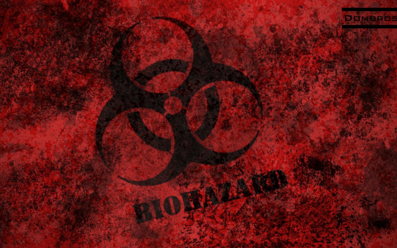 Free Download Red Biohazard Wallpaper Biohazard X Wallpapers