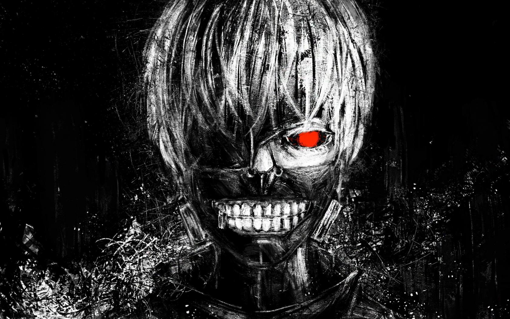 Free Download Tokyo Ghoul Wallpaper 16 2560 X 1440 Stmednet