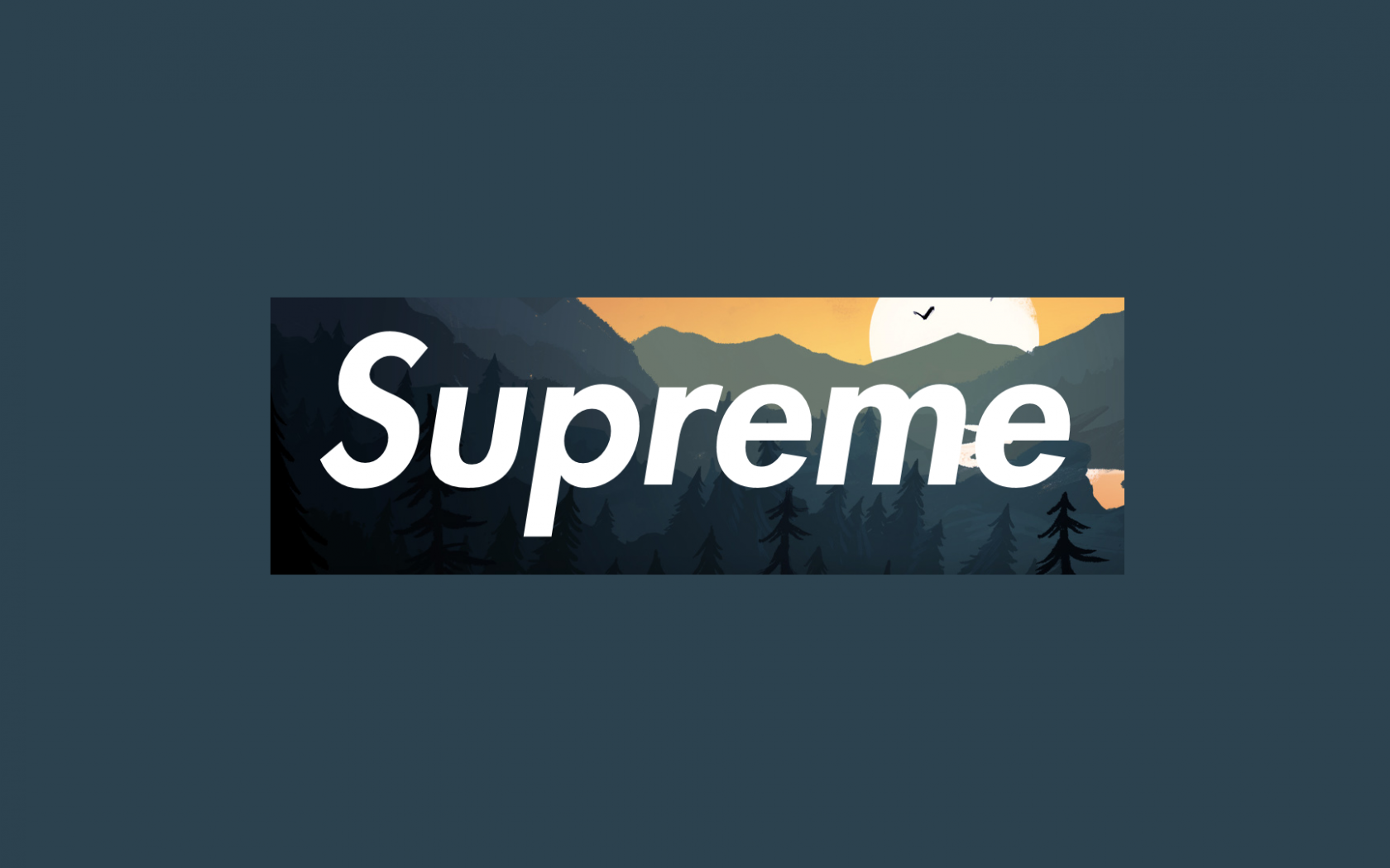 Free download Supreme Full HD Wallpapers Download for Desktop PC 1920x1080 for your Desktop ...