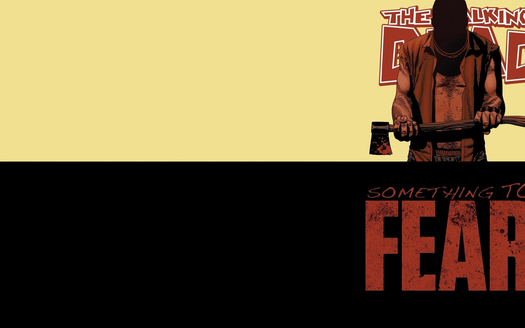 Free Download Dont Fear The Walking Dead Wallpaper 1920x1080