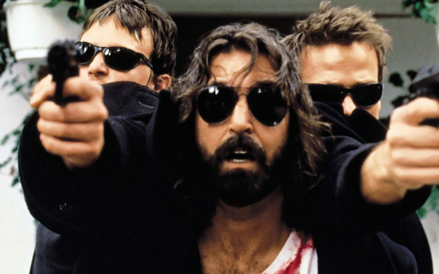 Boondock Saints Wallpaper HD Widescreen Wallpapers 1920x1080 Download Resolutions Desktop