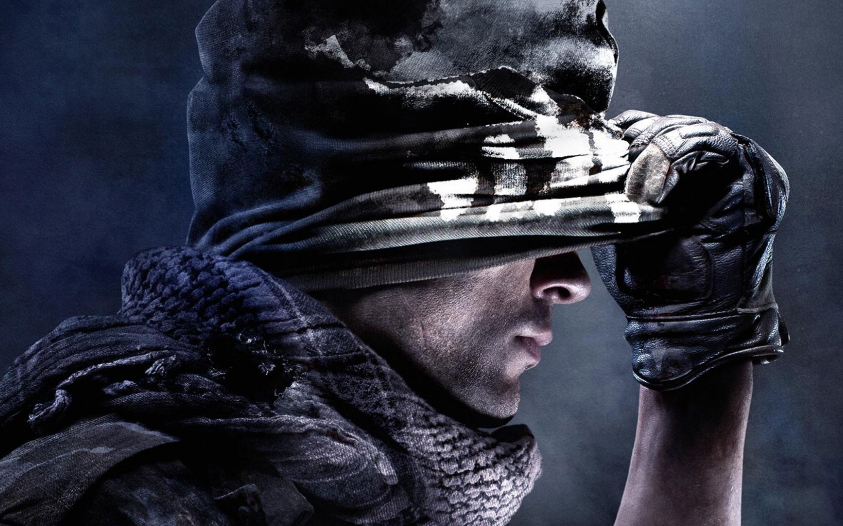 Free Download Pics Photos Call Of Duty Ghost 1080p Wallpaper