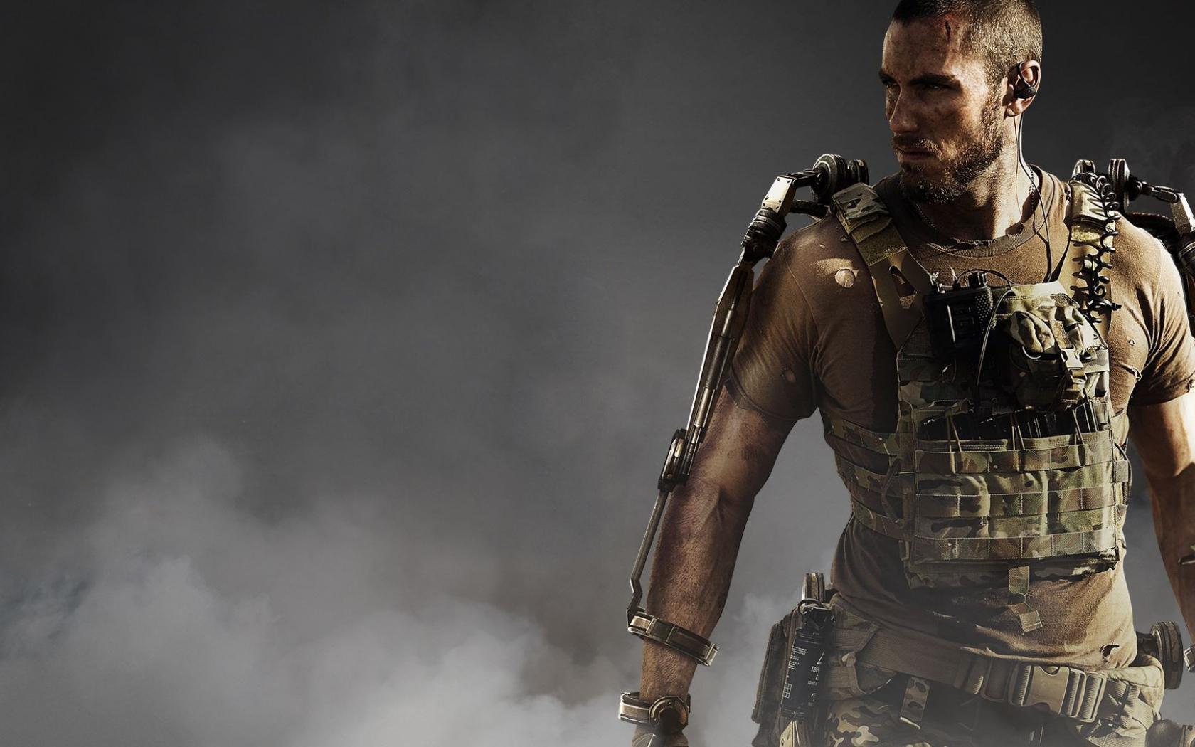Free download Wallpaper Call of Duty Advanced Warfare ...