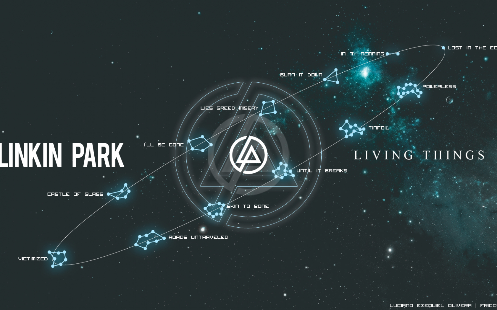 Free Download Linkin Park World News Linkin Park Living Things