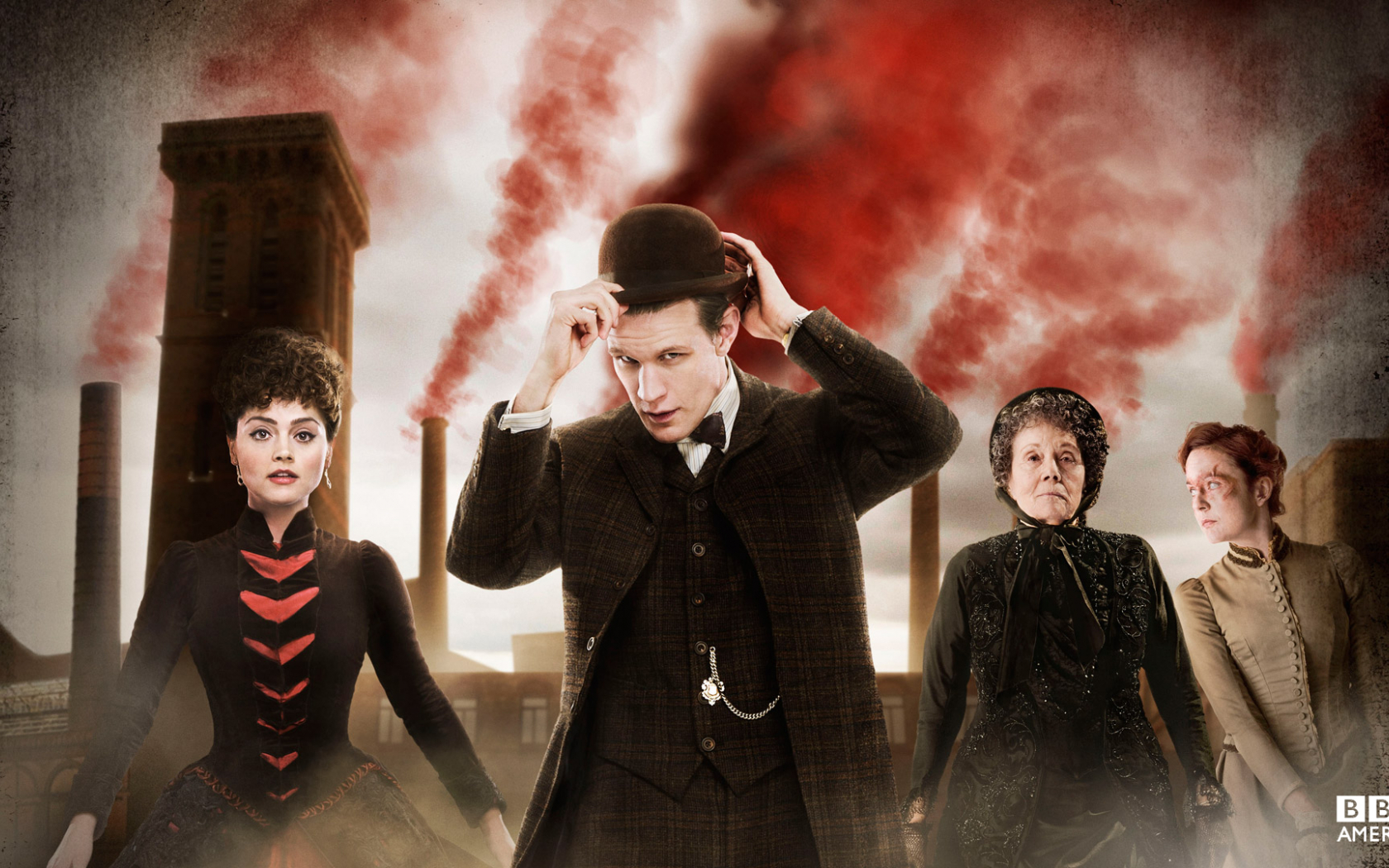 Free Download Horror Season 7 Wallpapers Extras Doctor Who Bbc