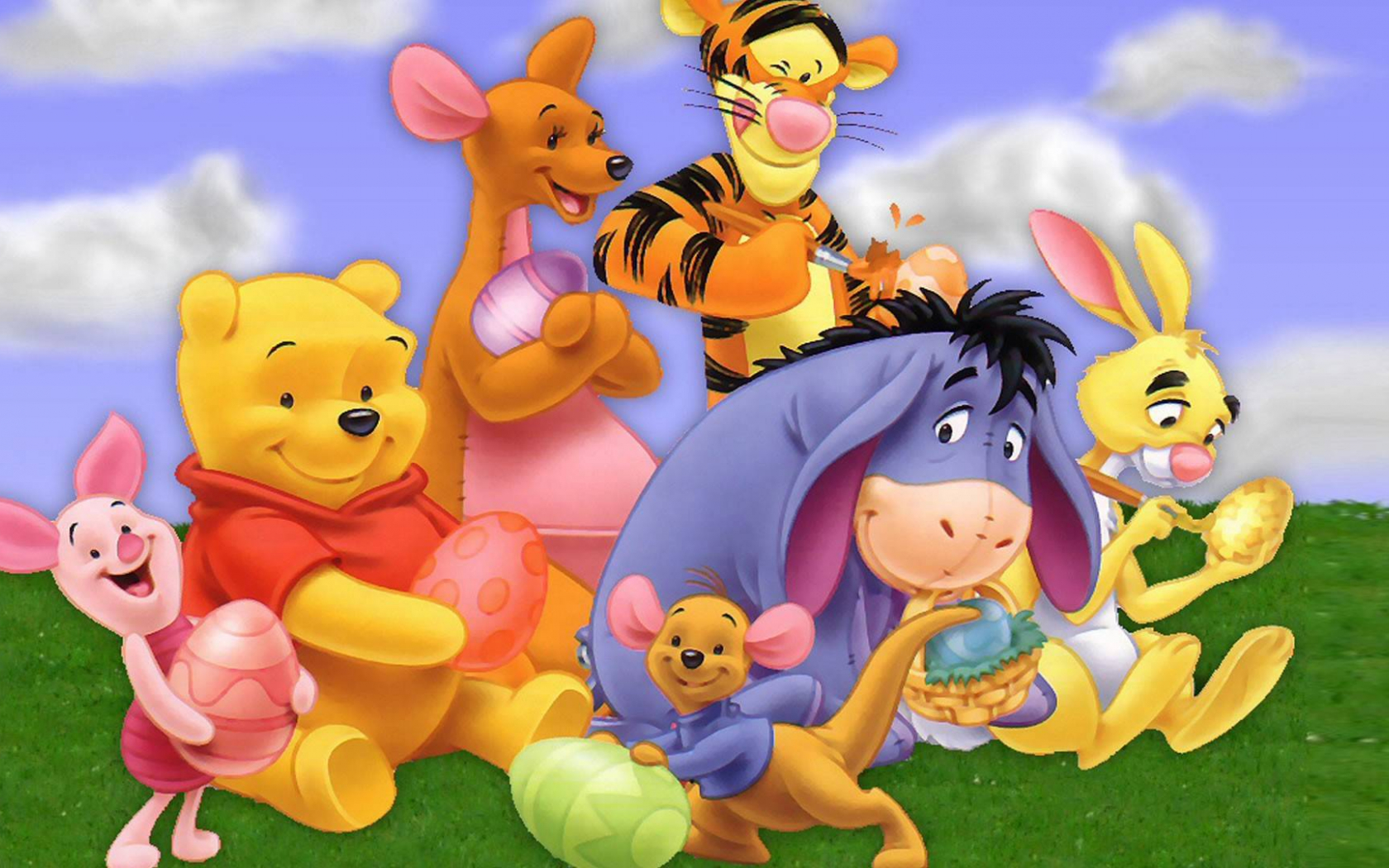 Free Download Baby Pooh Bear And Friends Wwwgalleryhipcom The 1920x1080 For Your Desktop Mobile Tablet Explore 78 Winnie The Pooh And Friends Wallpaper Winnie The Pooh And Friends Wallpaper