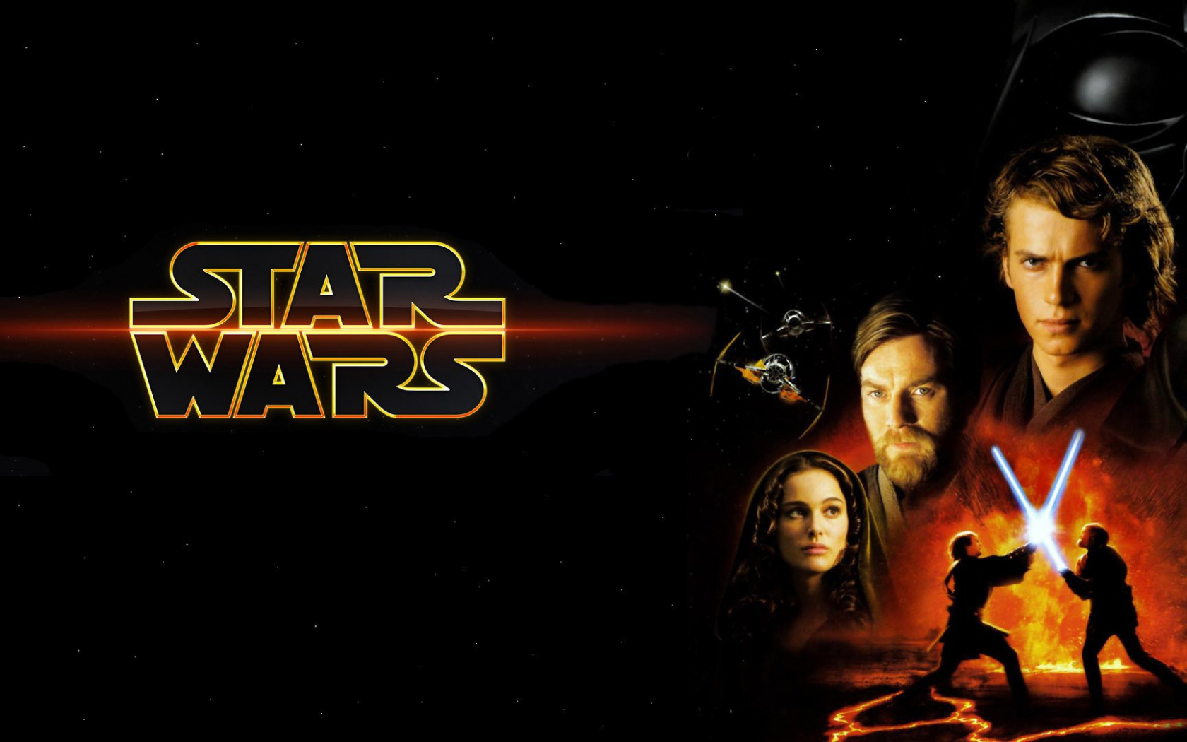 Free Download Star Wars Episode Iii Revenge Of The Sith Wallpaper