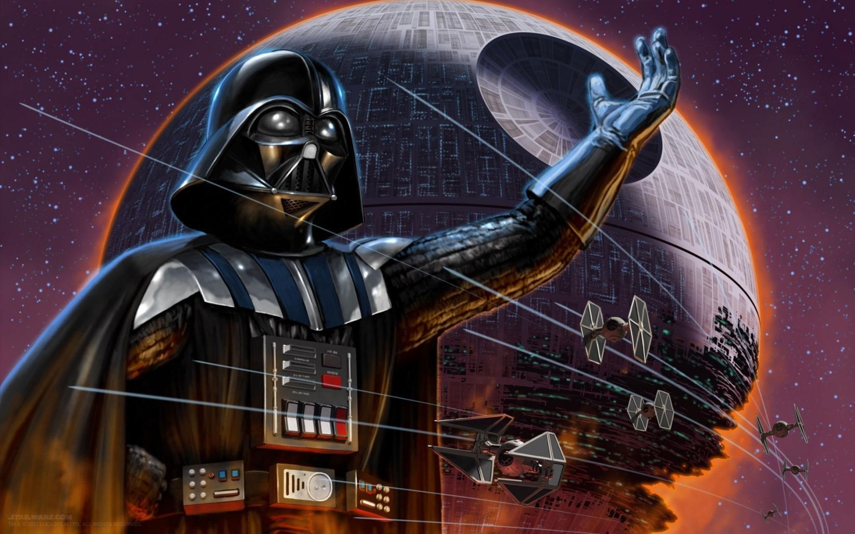 Free Download Wallpaper Hd Darth Vader Star Wars Character