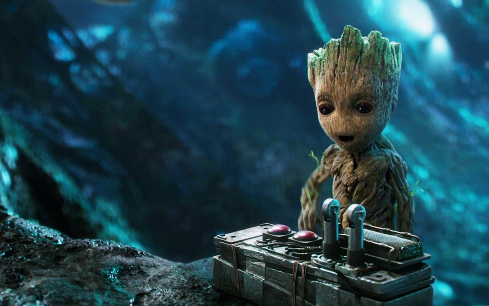 Free Download Guardians Of The Galaxy Vol 2 Baby Groot 2017