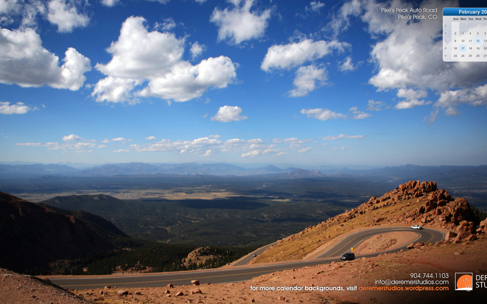 1920x1080px Pikes Peak Wallpaper Wallpapersafari