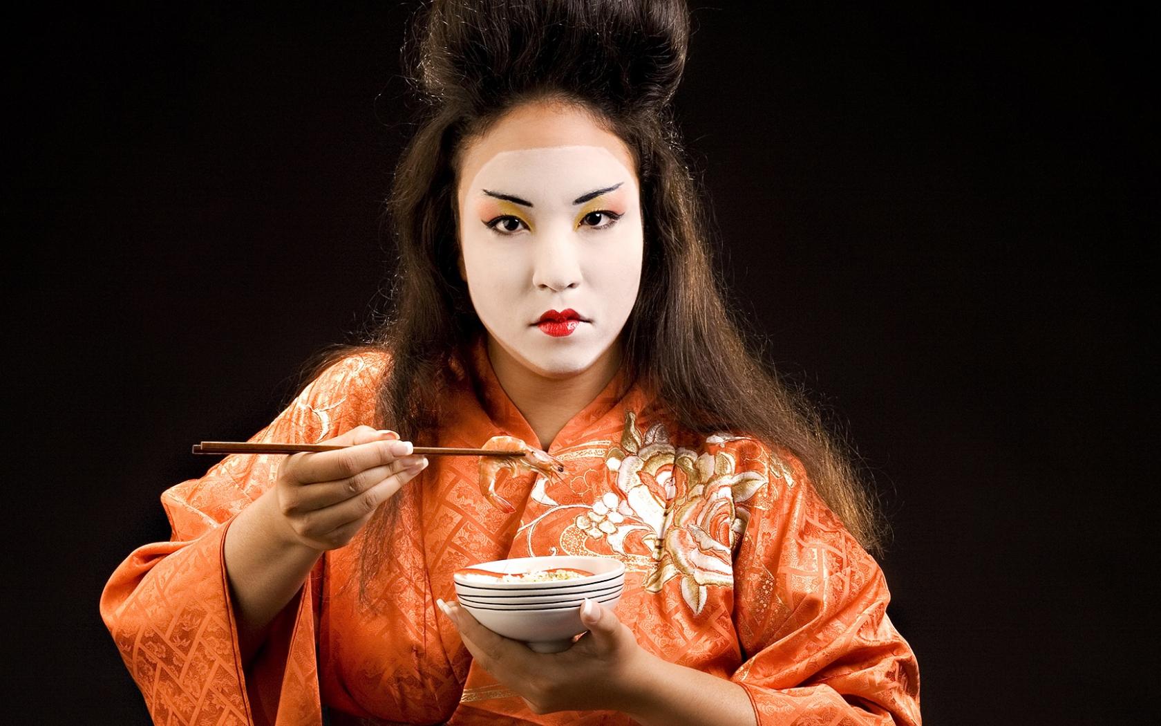 Диета Гейш Какой Рис. Изящная, как японка! До 7 кг за 5 дней на диете гейши