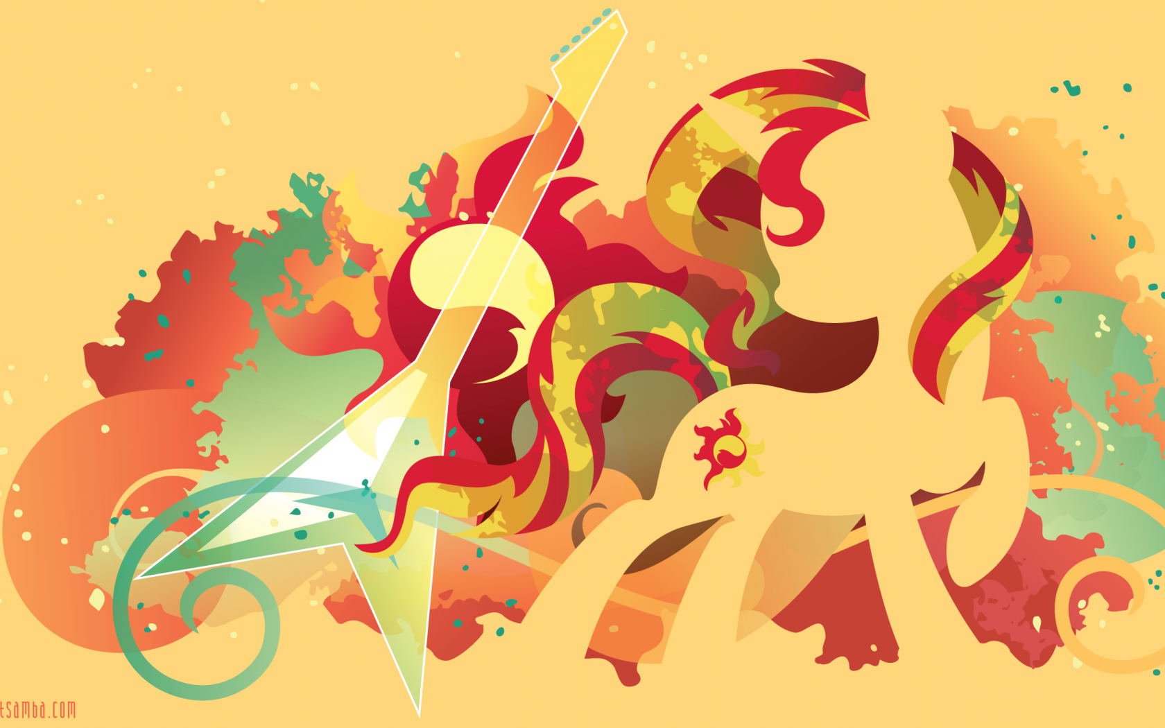 Free Download Spacecatumblr Two New Silhouettes Dr Hooves And