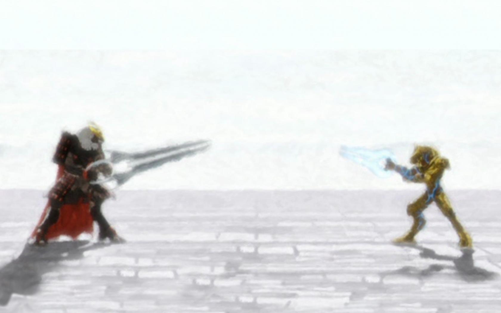 Risultato immagini per forerunner duel halo
