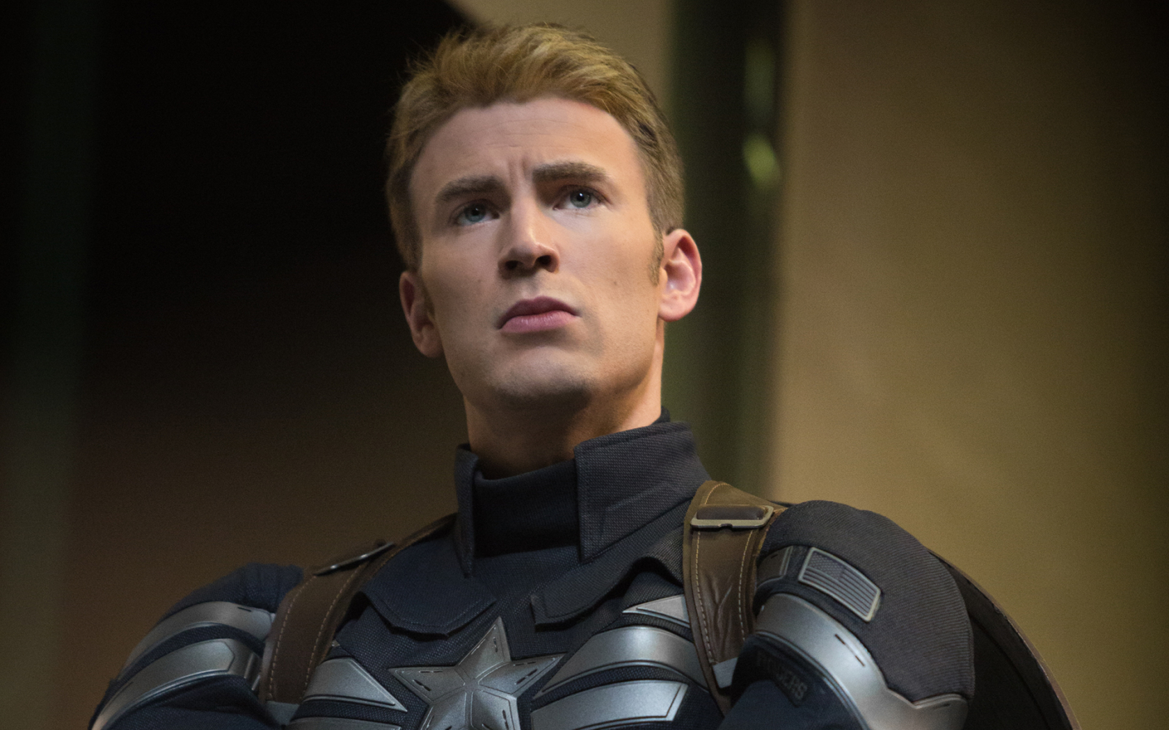 Free Download Download Chris Evans Captain America Wallpaper