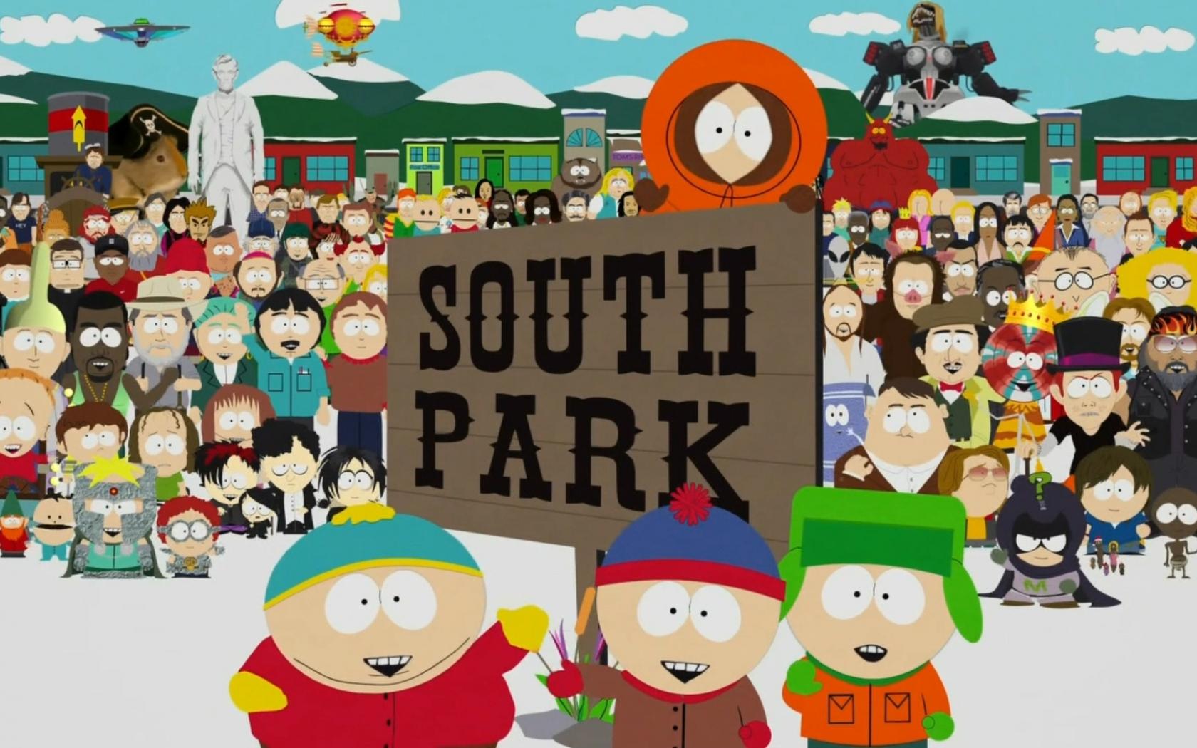 Free Download South Park Desktop Wallpaper Hd Cool Wallpapers